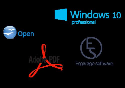 garage software voor autobedrijven, fietsenwinkel software, motorzaak kassa software